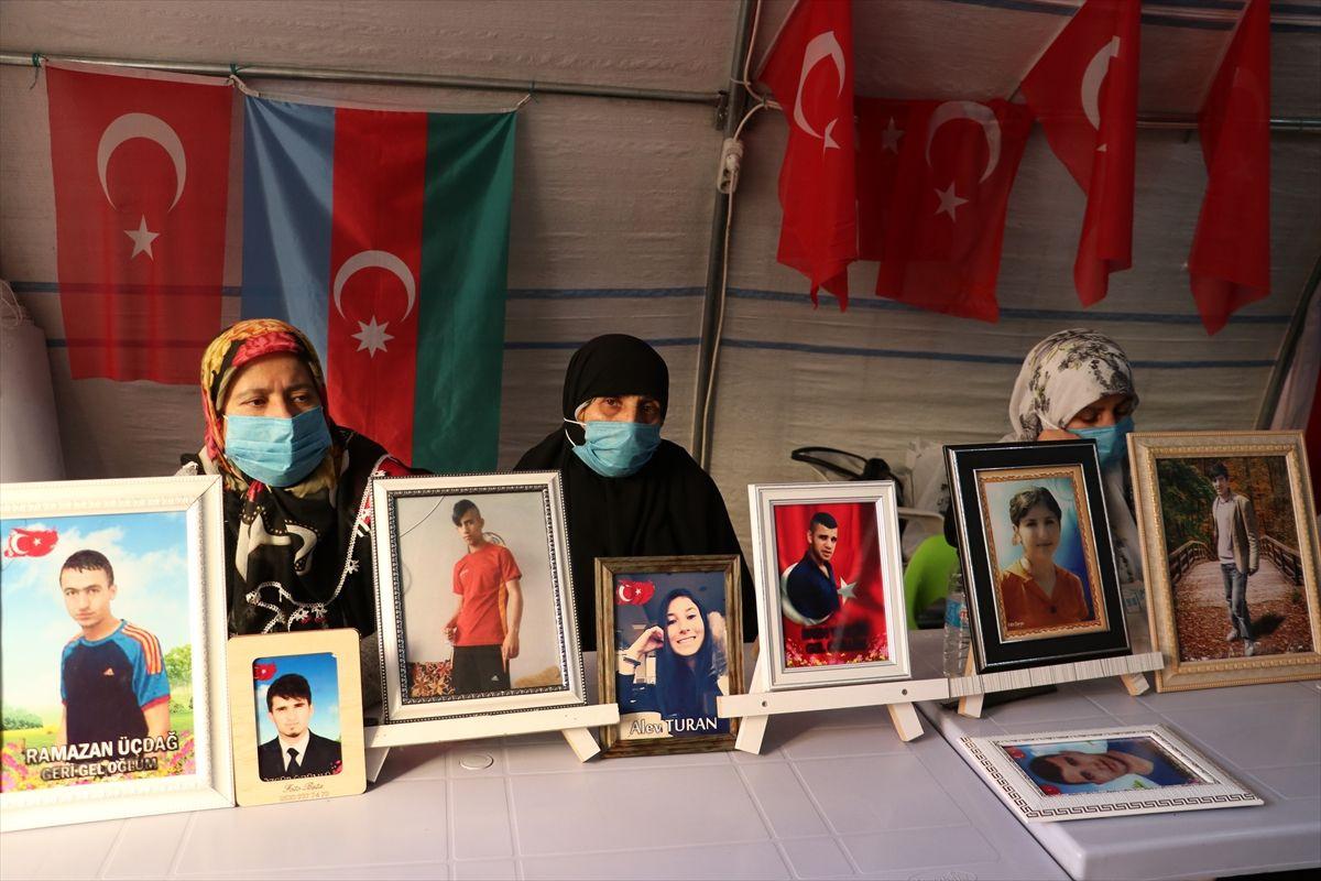 Diyarbakır Anneleri: Evlatlarımızı almadan hiçbir yere gitmiyoruz - Sayfa 3