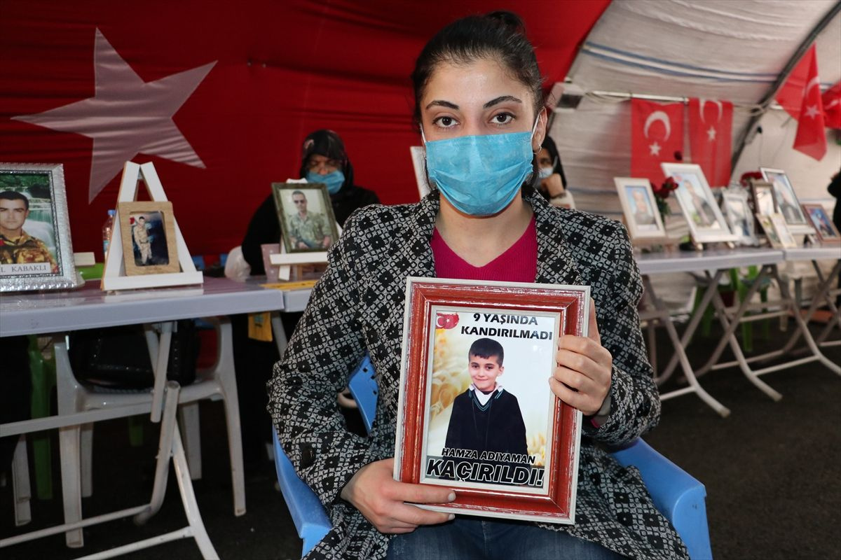 Diyarbakır Anneleri: Evlatlarımızı almadan hiçbir yere gitmiyoruz - Sayfa 4