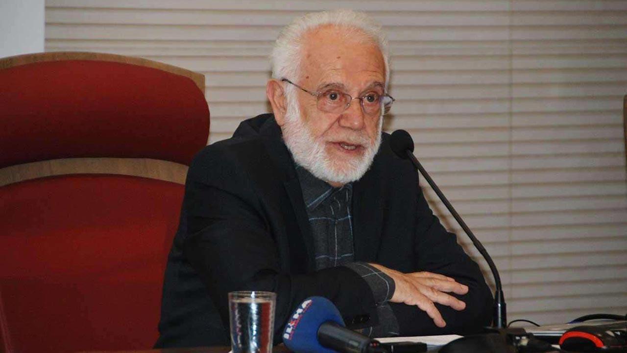 İhsan Süreyya Sırma koronavirüse yakalandı