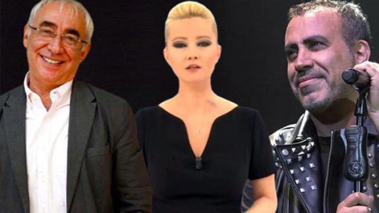 Türkiye'nin en güvenilir ünlüleri sıralaması
