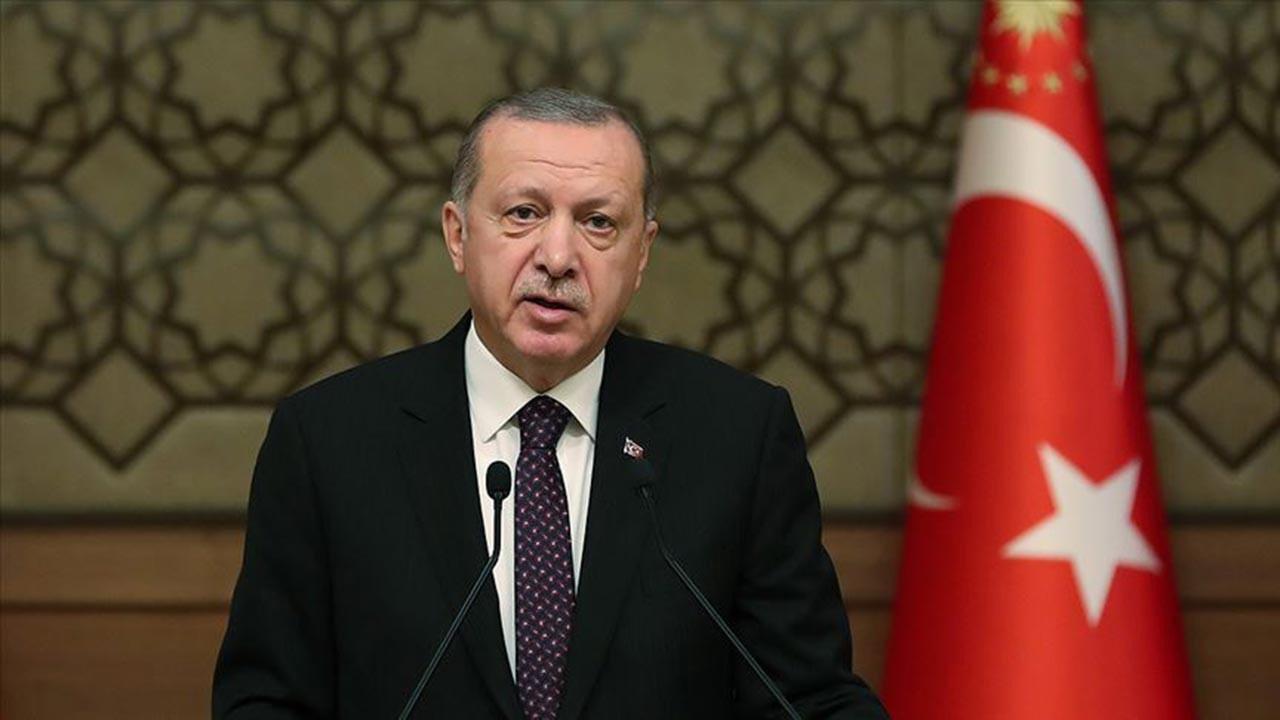 Erdoğan'dan Saadet ile ittifak açıklaması