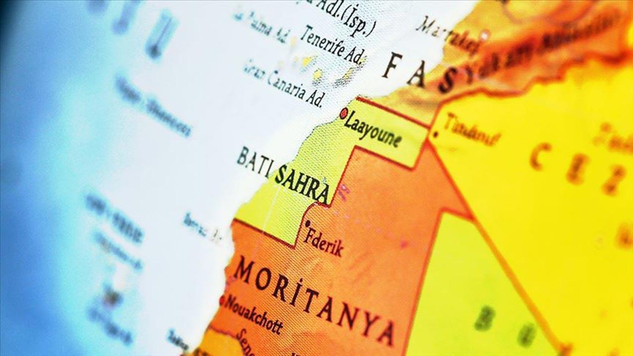 ABD Fas'ın Batı Sahra hakimiyetini tanıdı