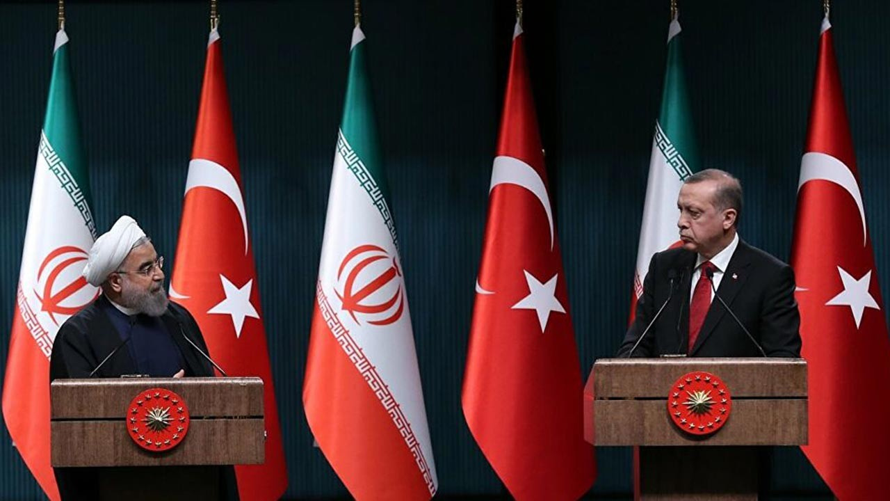 Ankara-Tahran hattındaki kriz çözüldü