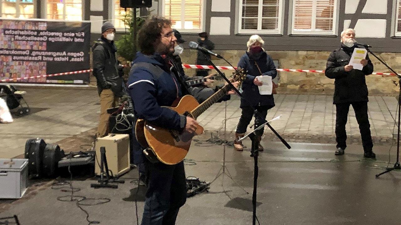 Kirchheim unter Teck'te etkinlik