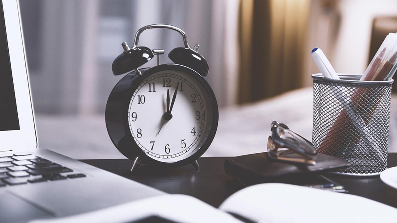 AÖF Sınav Saati kaçta Açıköğretim online sınav