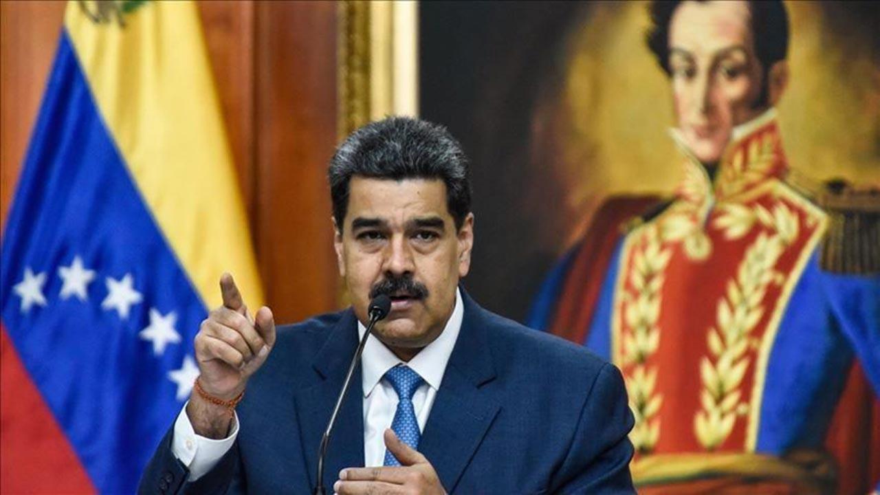 ABD Maduro ile yeni sayfa açıyor