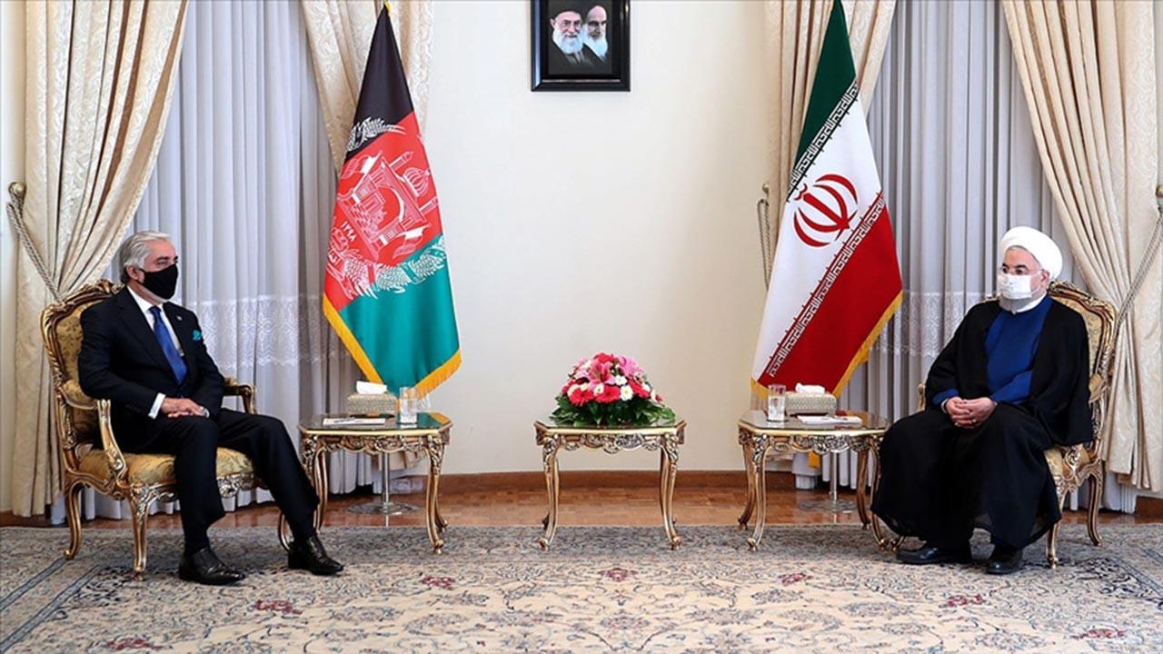Afgan barışı ve İran'ın müdahil olma çabaları