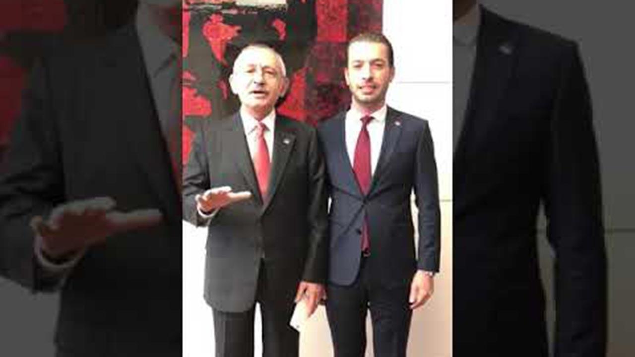 CHP'li belediye başkanı yolsuzluktan tutuklandı