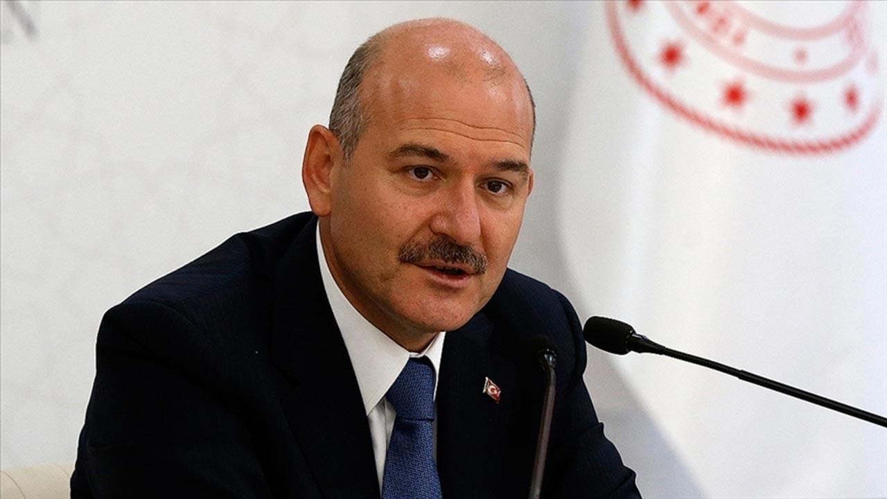 Süleyman Soylu: Demirtaş teröristtir, AİHM'in aldığı karar boşta