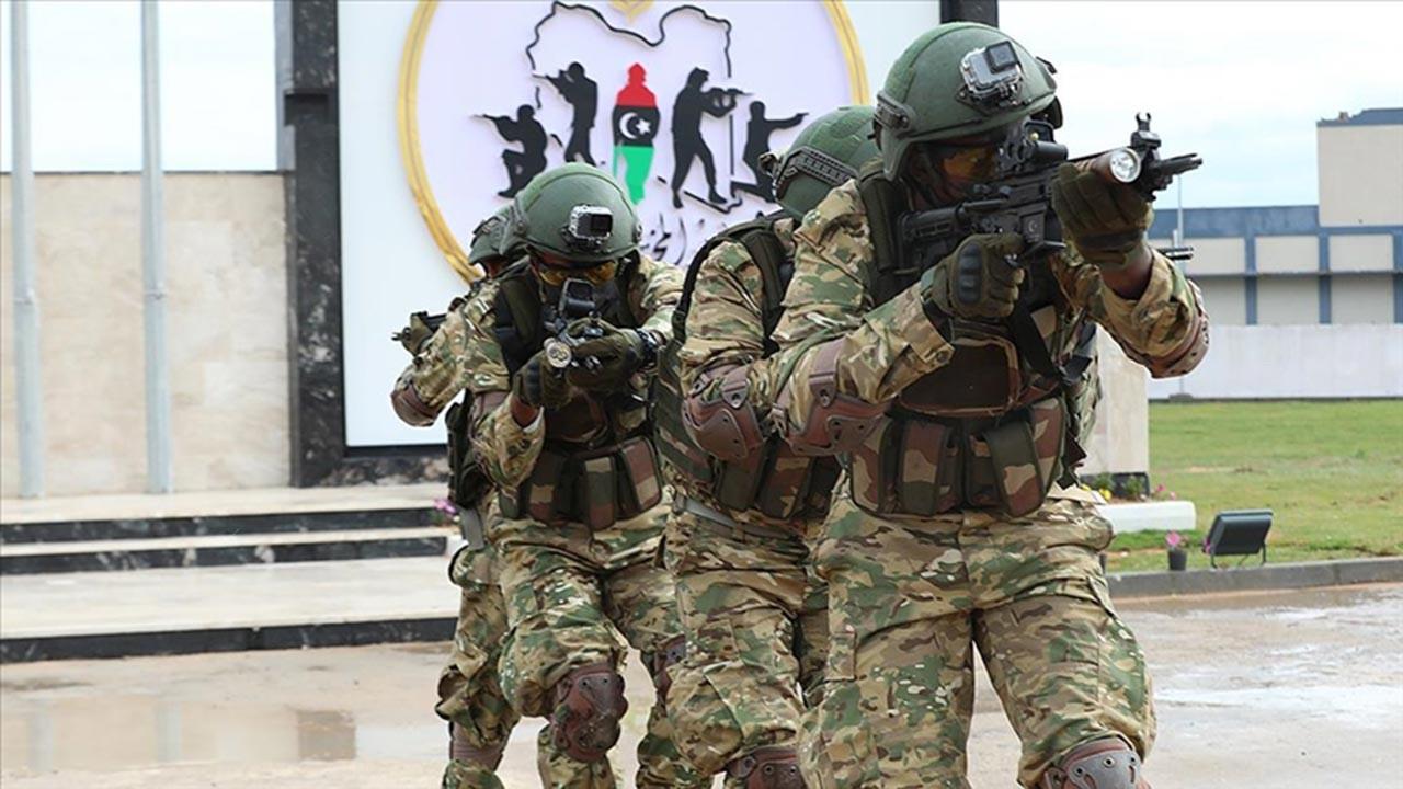 Libya'da tansiyon yeniden yükseldi