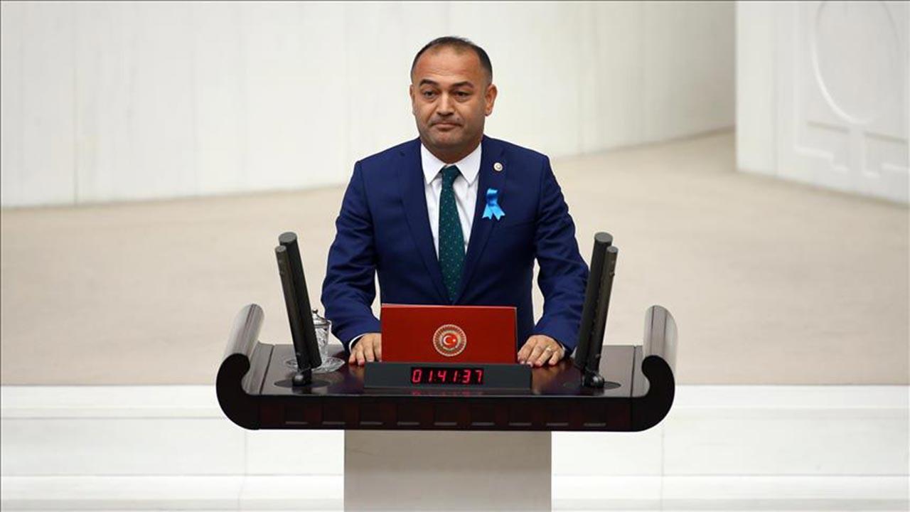 CHP Milletvekili Özgür Karabat kadınlı şantaj çetesinin tuzağına düştü