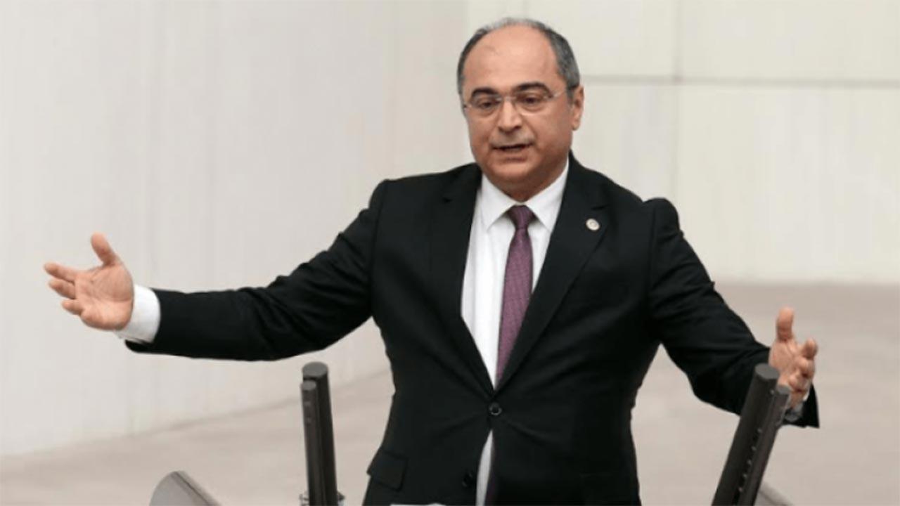 CHP Milletvekili Turan Aydoğdu: AİHM'in Demirtaş kararını uygulamayın da göreyim sizi