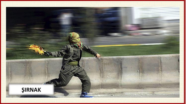 Kobani olayları fotoğrafları - Sayfa 3
