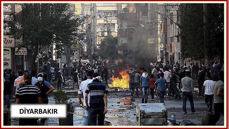 Kobani olayları fotoğrafları - Sayfa 2