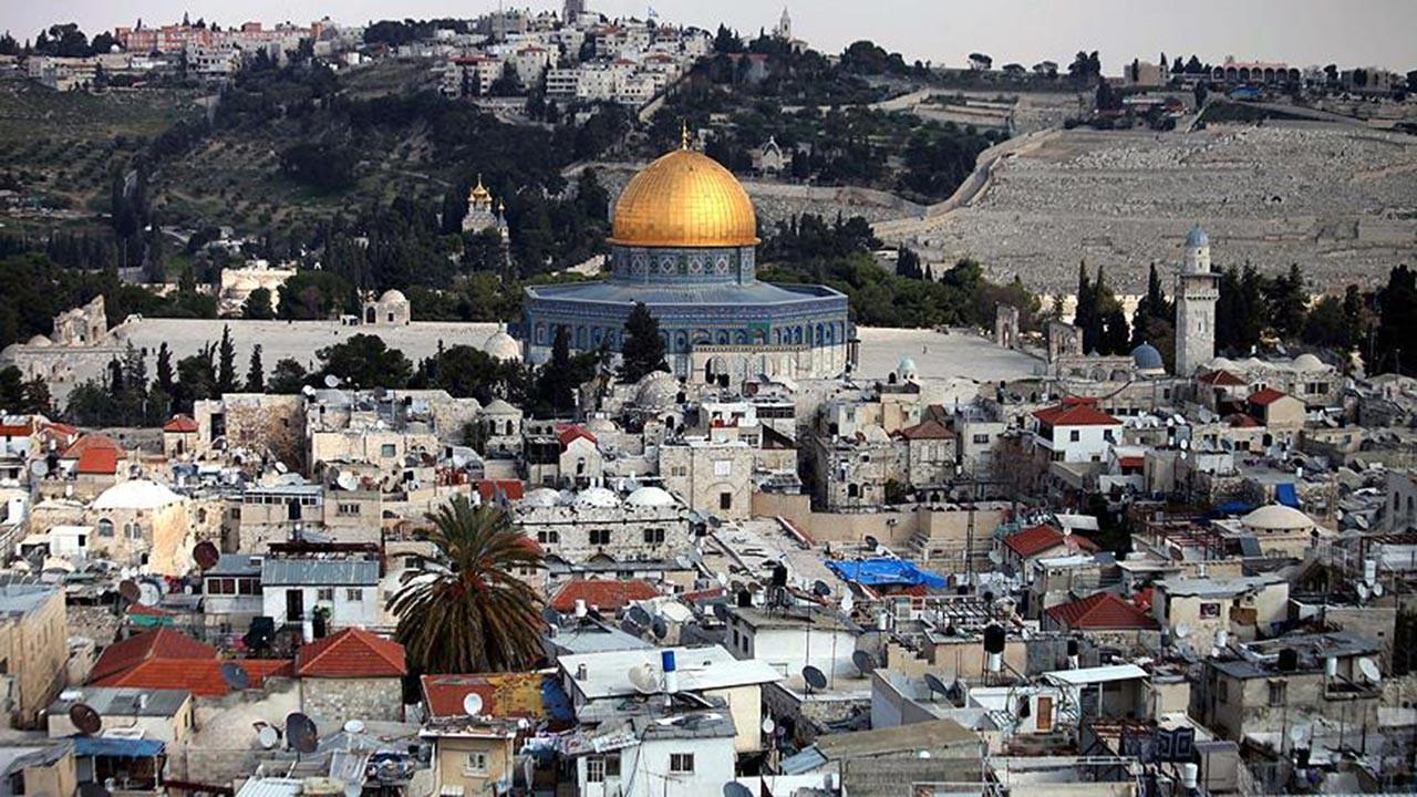 Diyanet'ten Umrecileri sevindirecek Kudüs kararı