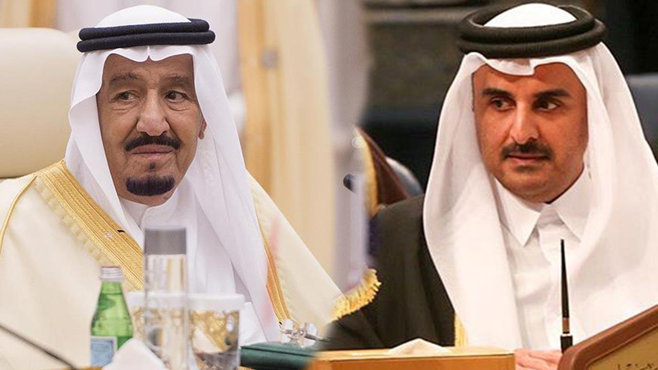 Katar ve Suudi Arabistan yarın imzaları atıyor