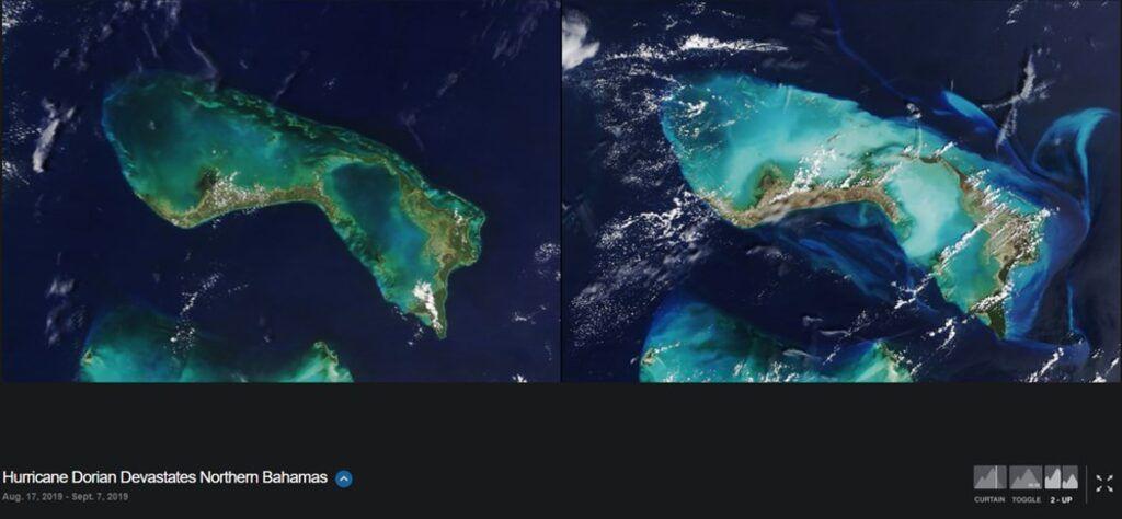 NASA küresel ısınma sonucu ortaya çıkan korkunç tabloyu paylaştı - Sayfa 2