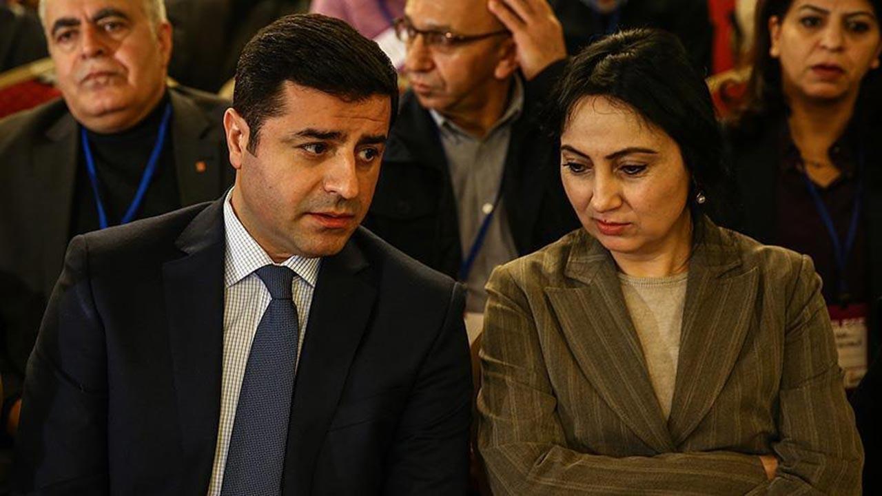 6-7 Ekim olayları iddianamesi kabul edildi