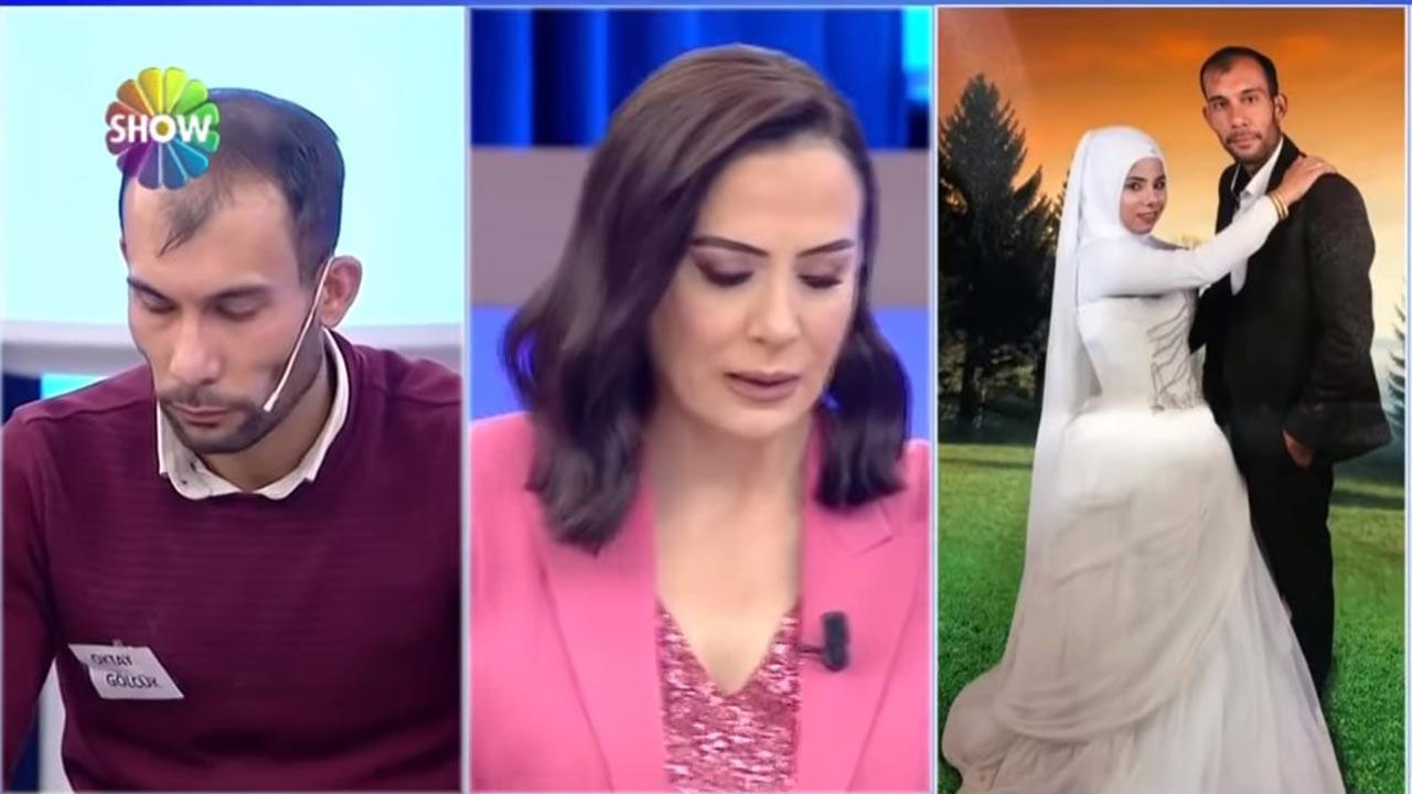 Melisay Tosun kimdir, nerelidir Türkiye sahte gelin vakasını konuşuyor