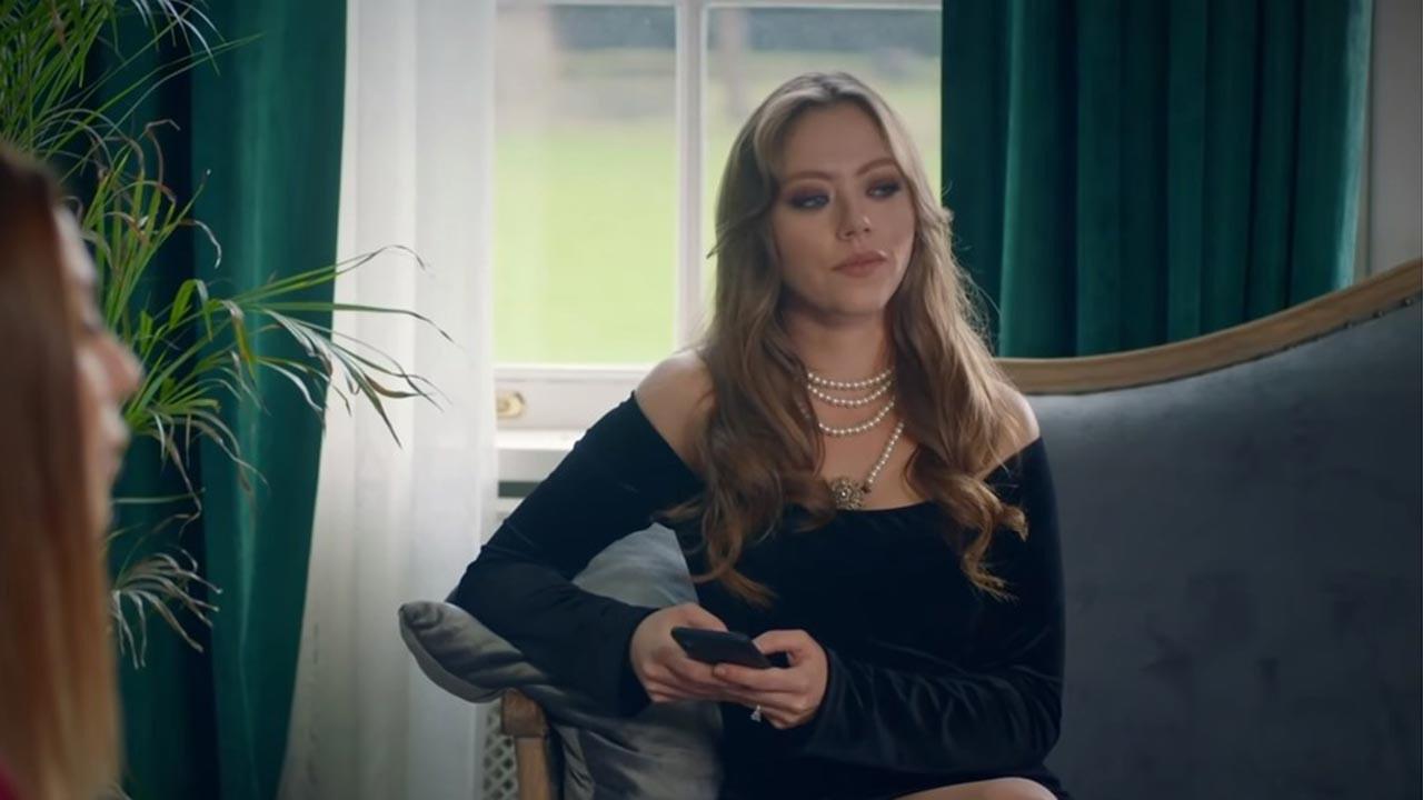 Ramo yabancı Rus kadın Nadya kimdir?