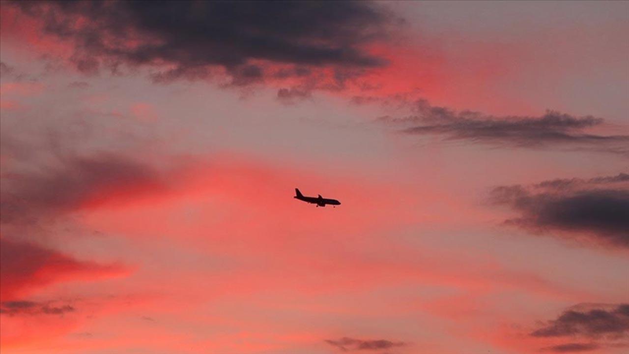 Kaybolan uçağın düştüğü açıklandı