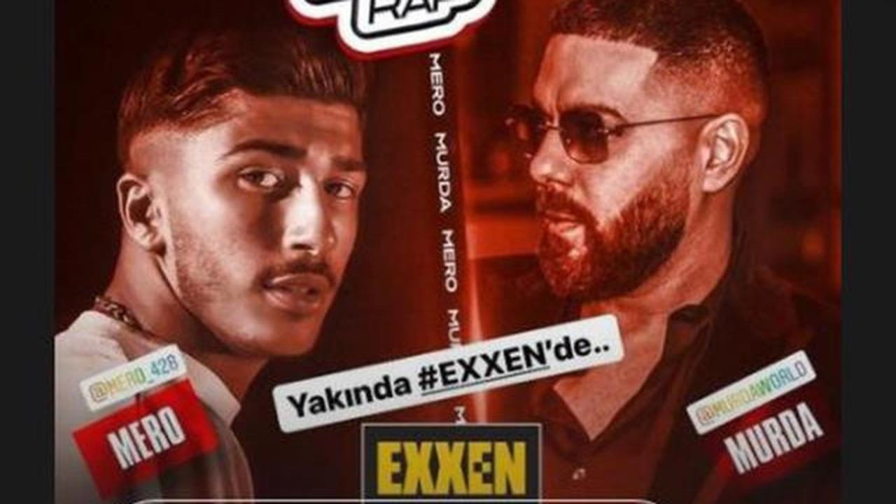 O Ses Türkiye Rap'in jüri üyeleri açıklandı