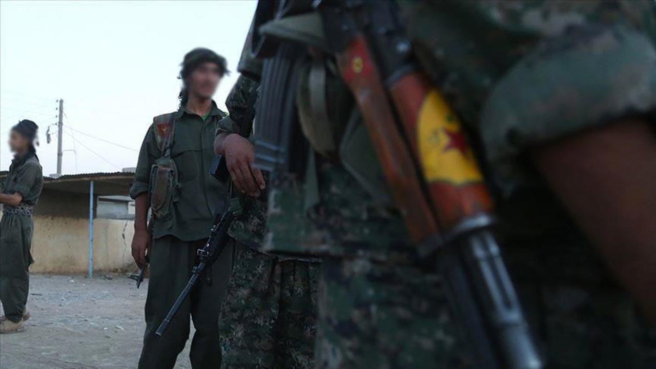 ABD Adalet Bakanlığı'ndan YPG itirafı