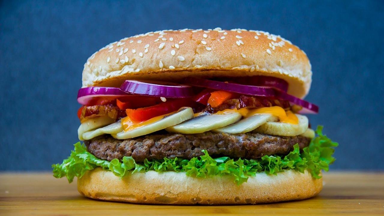 Arda'nın Mutfağı hamburger köftesi nasıl yapılır?