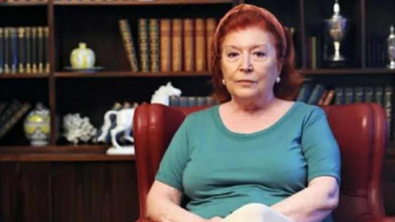 Prof. Dr. Nur Vergin evinde ölü bulundu