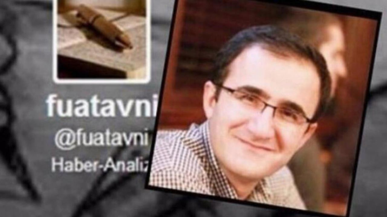 Fuat Avni'ye müebbet hapis