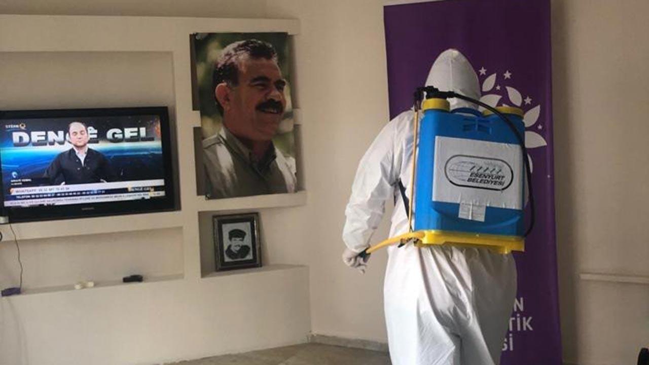HDP, CHP'den açıklama bekliyor