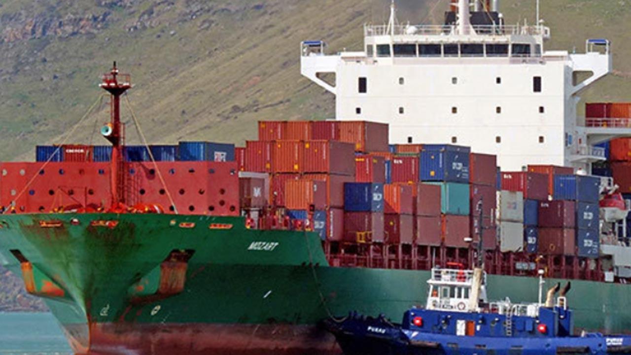 Kaçırılan gemi Türk değil İngiliz gemisi çıktı