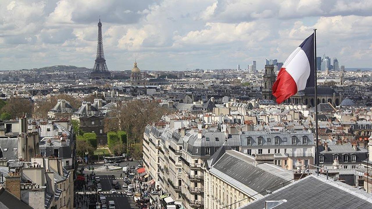 Fransa'da korona alarmı, yeni kısıtlama kararı
