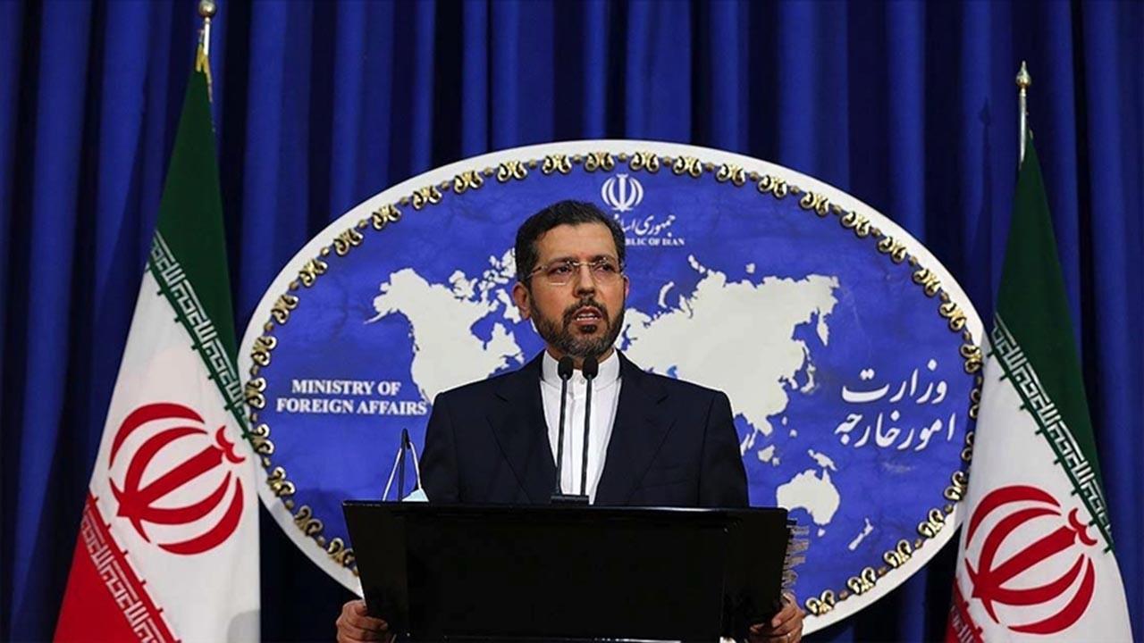 İran'dan ABD'nin toplantı talebine ret cevabı
