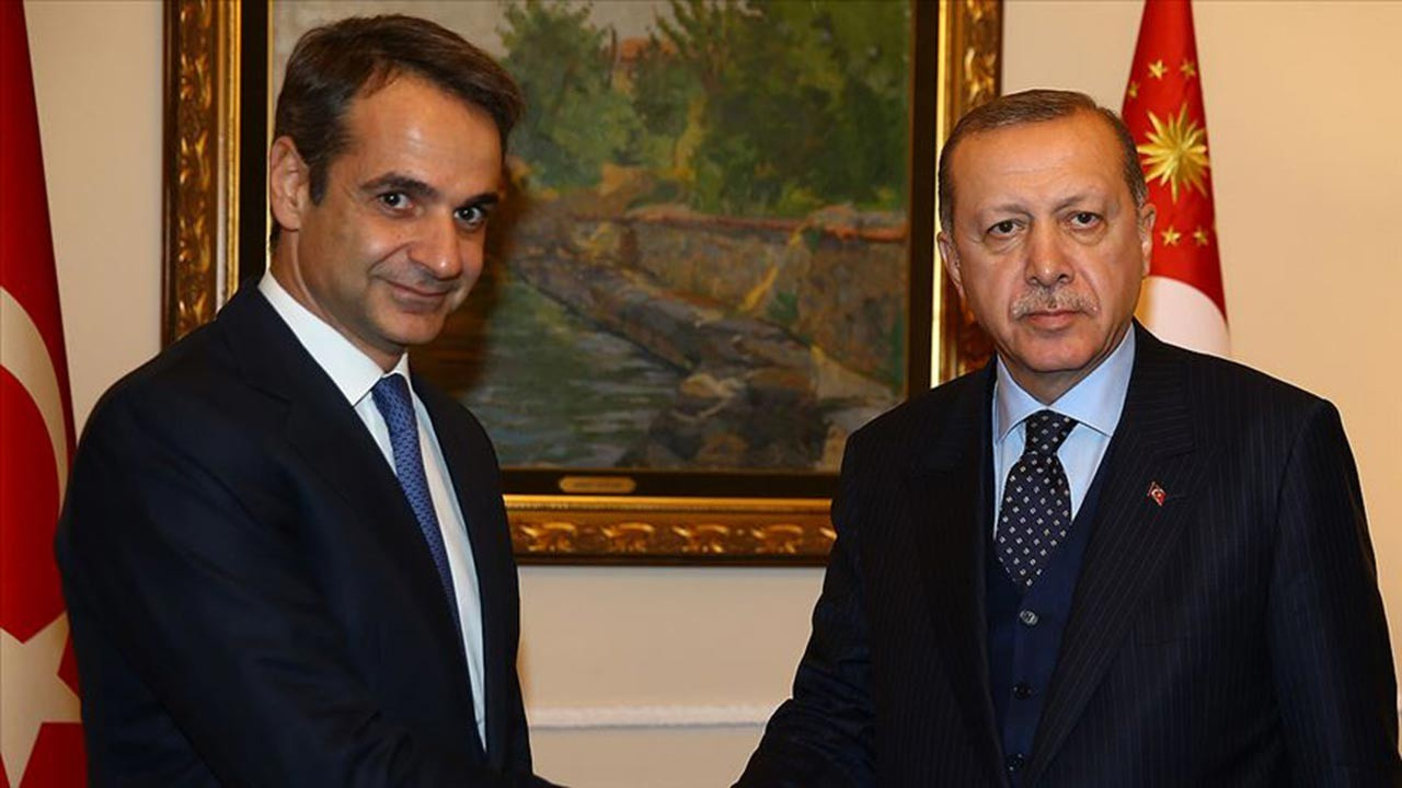Yunanistan Türkiye kararını değiştirdi
