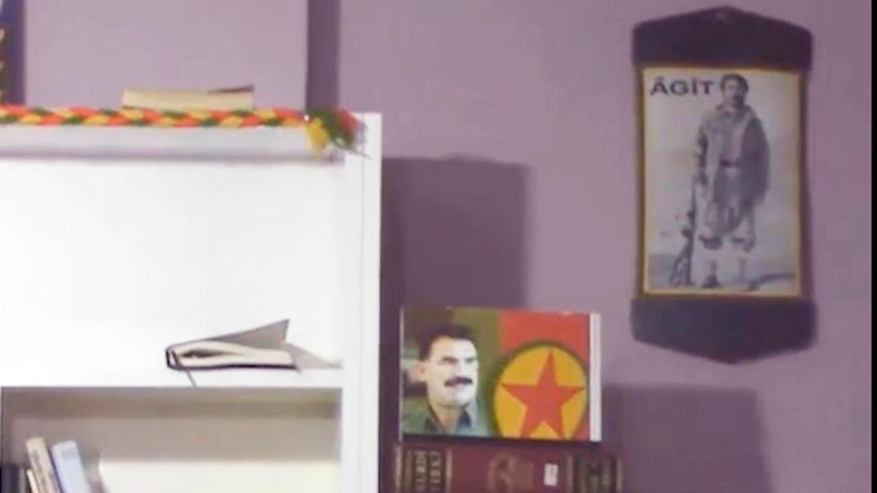 HDP binasından çekilen yeni görüntüler