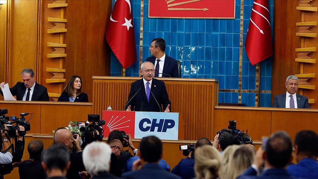 Kılıçdaroğlu'dan hükümete sert eleştiriler