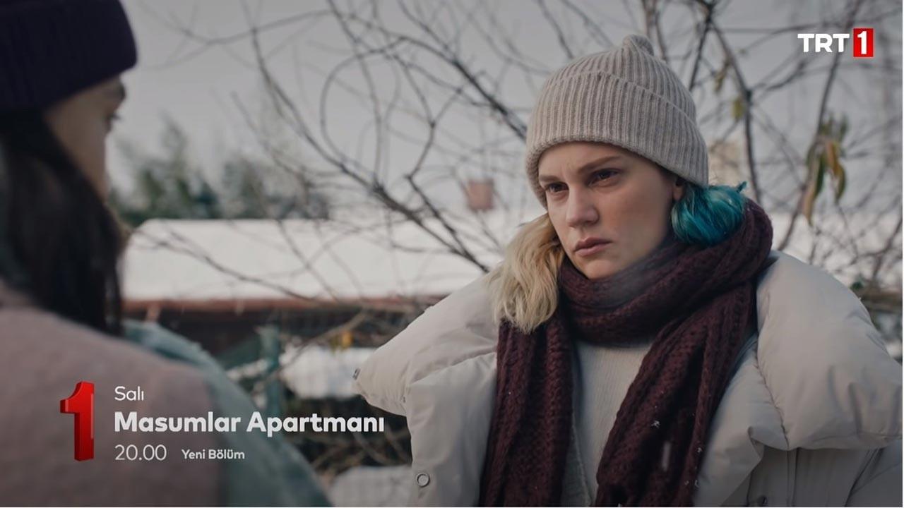 Masumlar Apartmanı son bölüm canlı izle 19. Bölüm Ful Tek Parça