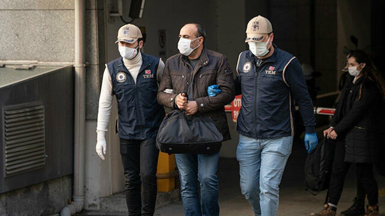 CHP'nin Esenyurt'taki HDP'li ortağı tutuklandı