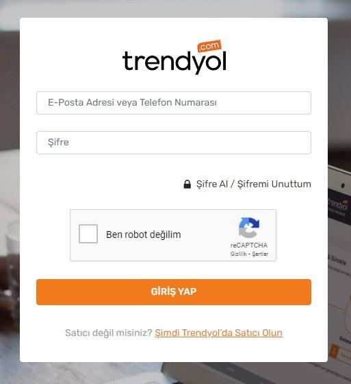 Trendyol mağaza açma nasıl ve nereden yapılır?