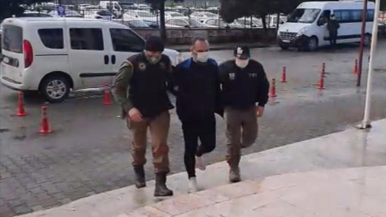 DEAŞ suikastçısı Bursa'da yakalandı