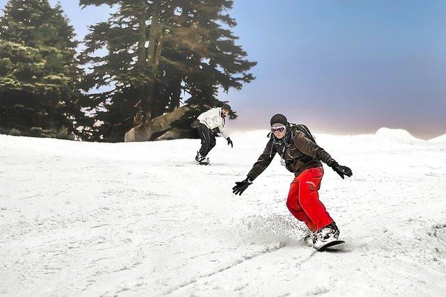 Kartepe Kayak Merkezi 2021 fiyatları