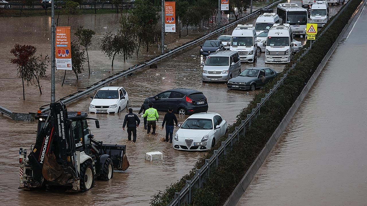 İzmir'deki selden bir acı haber daha geldi