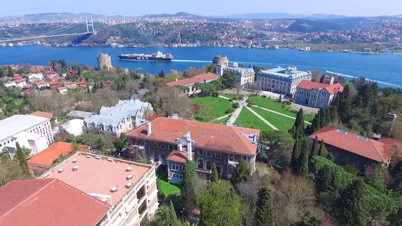 Boğaziçi Üniversitesi başka yere taşınabilir