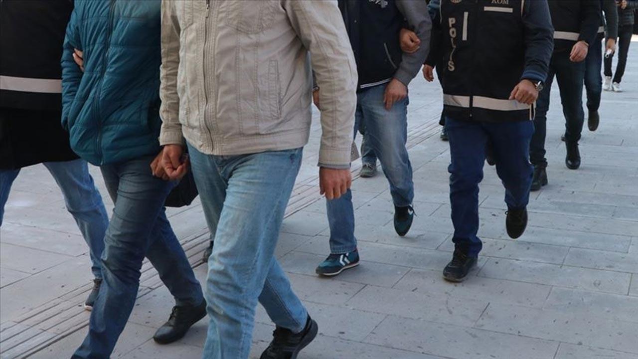 PKK'lı itirafçı 13 kişinin ismini verdi