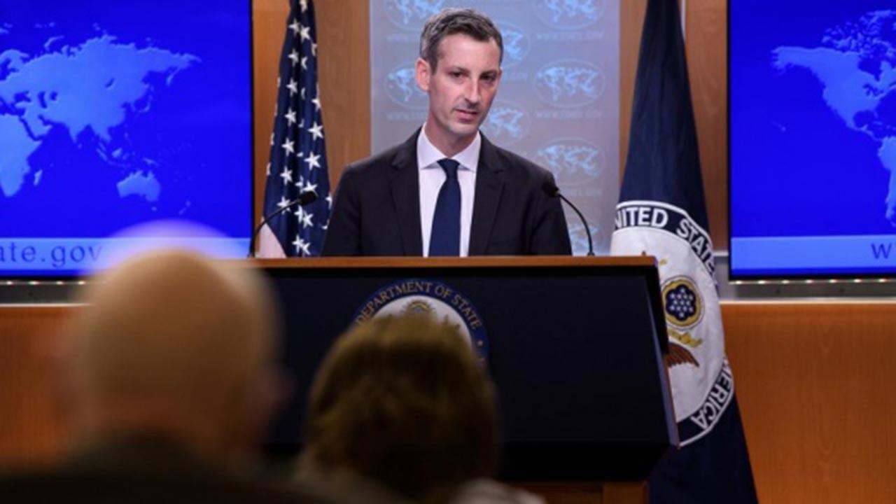 """ABD'den """"15 Temmuz Darbe Girişimi"""" açıklaması"""