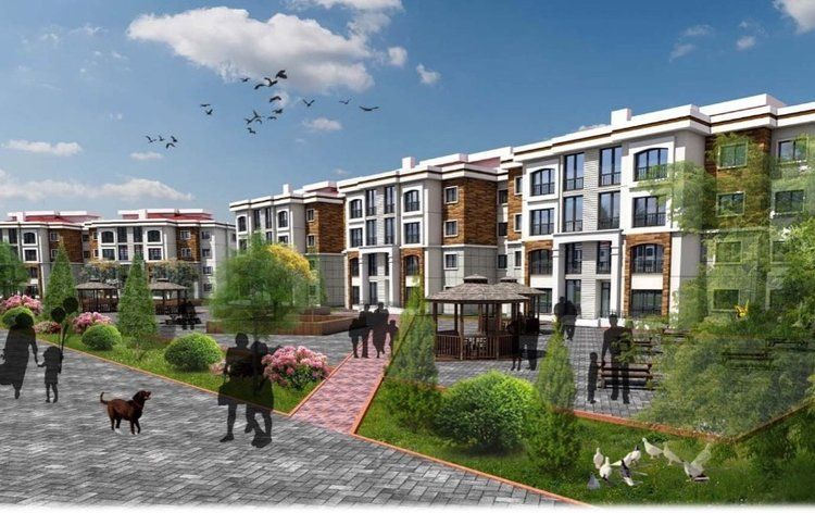 Son Dakika TOKİ konut projeleri haberi: Hangi şehirlerde TOKİ konut satışı var? - Sayfa 1