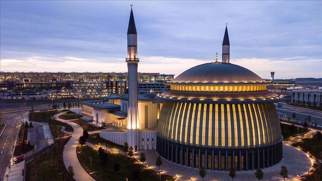 Türkiye'den Mescid-i Aksa kararı