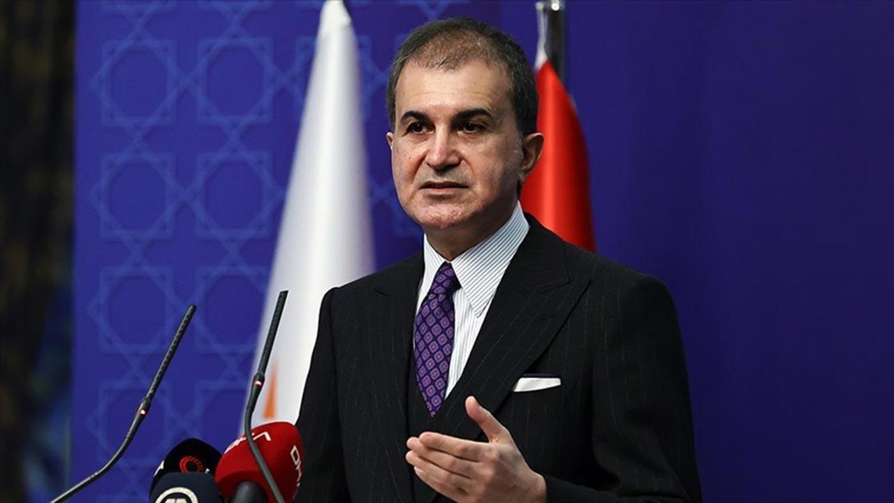 Akşener'in skandal sözlerine AK Parti'den kınama