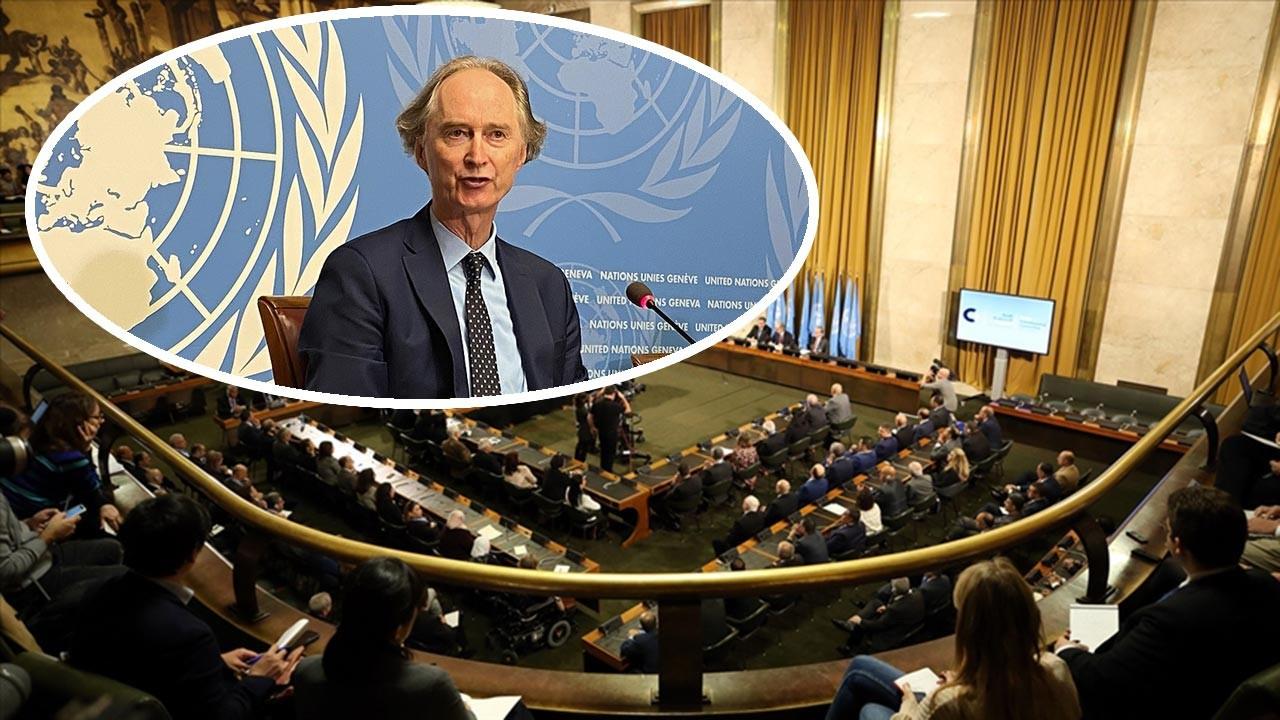 Suriyeli taraflar 'yeni anayasa' için anlaşamadı